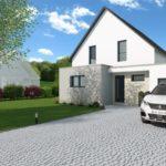 construction maison geispolsheim