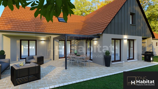 construction maison sur mesure