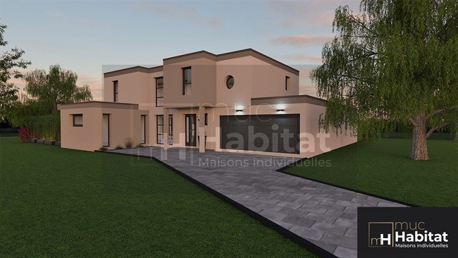 architecte maison sur mesure