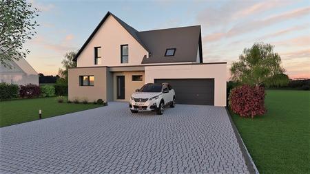 Construction maison individuelle alsace