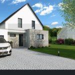 Maison individuelle à Wilwisheim