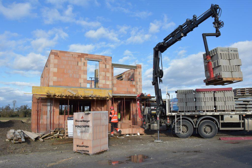 Choisir son terrain de construction en Alsace