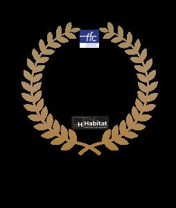 Prix Performance Energétique obtenu par Muc Habitat