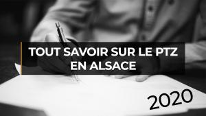 Tout savoir sur le Prêt à Taux Zéro en Alsace en 2020