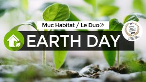 Earth Day / Journée de la Terre