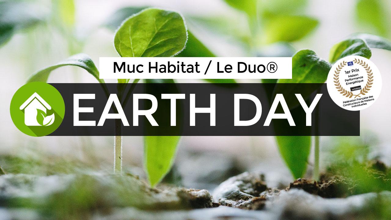 Earth Day / Journée de la Terre