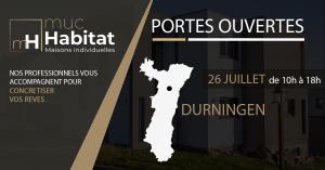 Journée Portes Ouvertes 26 Juillet 2020