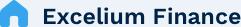 Excelium Finance logo Courtier en crédits immobiliers