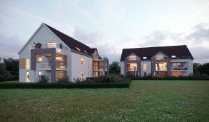 Ittenheim : découvrez notre nouveau programme immobilier neuf : L'éclat du Kochersberg